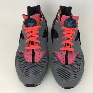 Nike Men's Sz 14 Air Haurache Running Sneakers